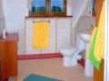 """Dom """"Duży"""" - łazienka"""